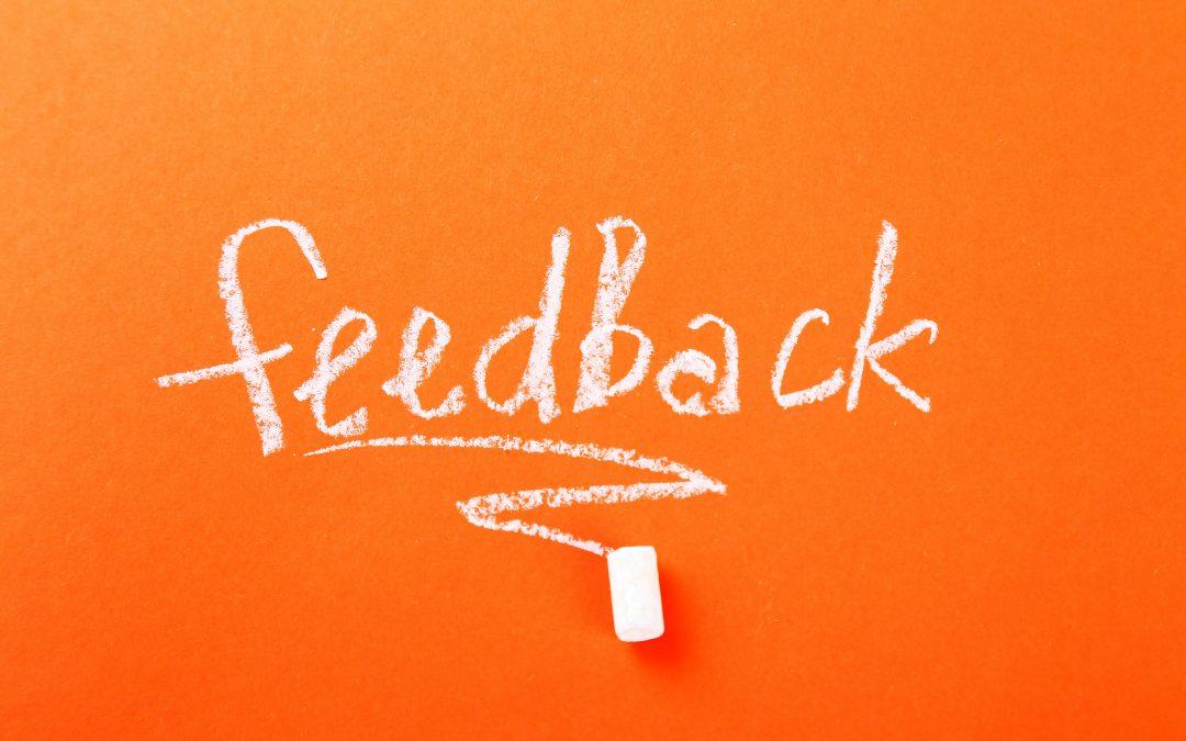 Como reagir a uma crítica feita na clínica?- parte 01