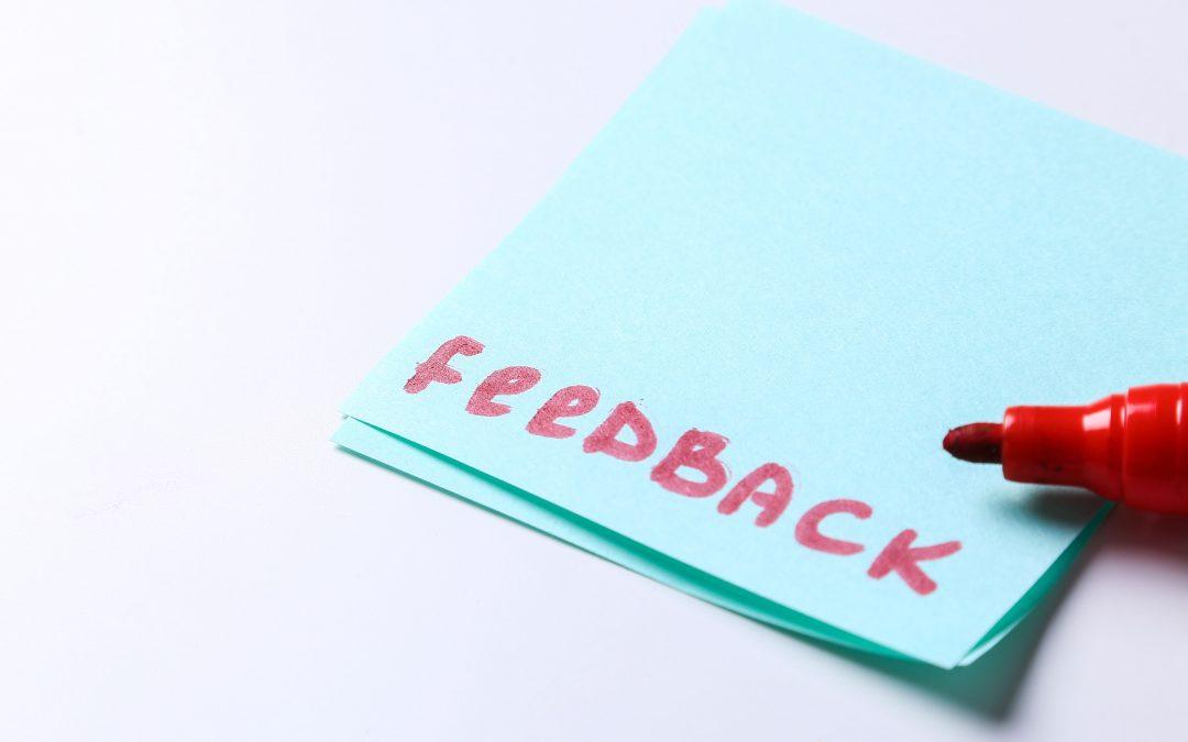 Como reagir a uma crítica feita na clínica?- parte 02