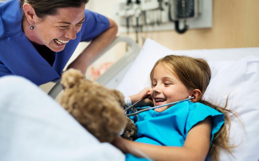 O novo paciente almeja um quarto individual
