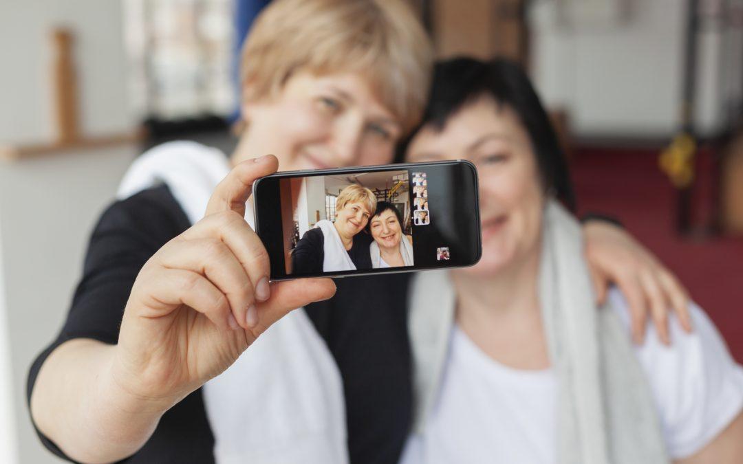 Sobre selfies e outras condutas proibidas