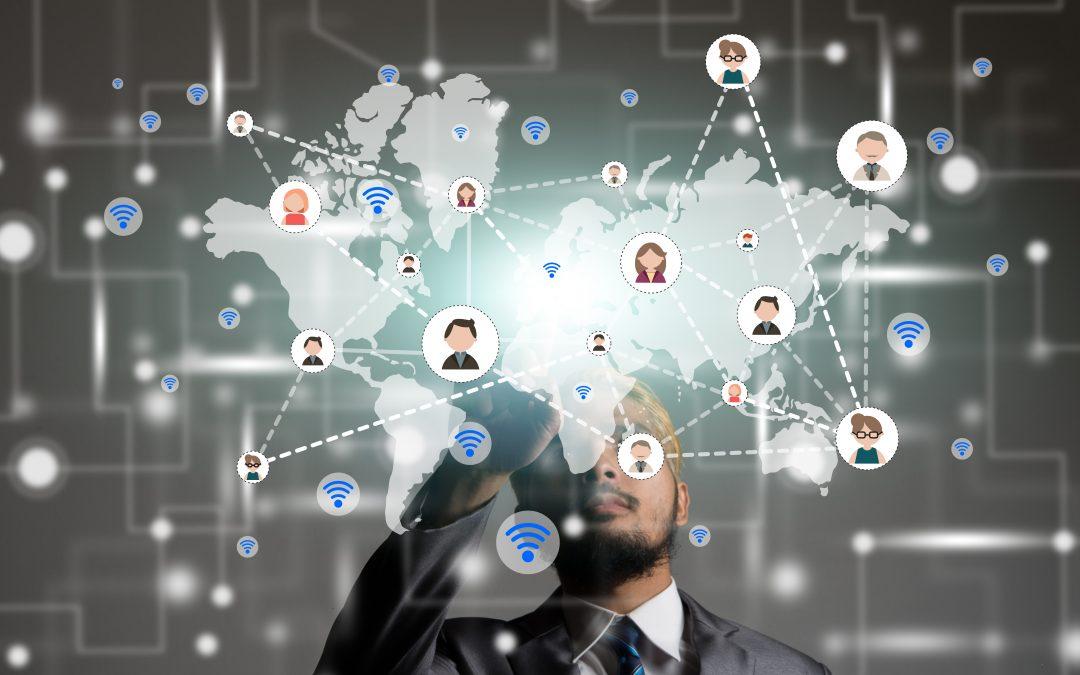 Networking: o mundo pertence a quem está bem informado