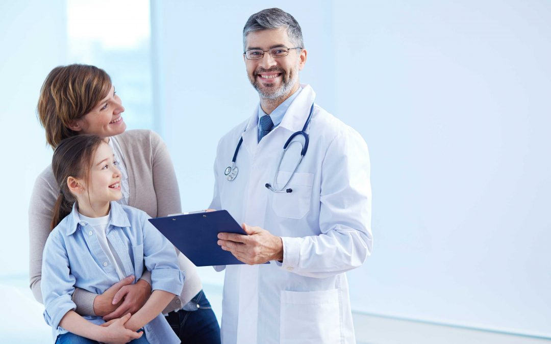 Mantras do atendimento ao paciente