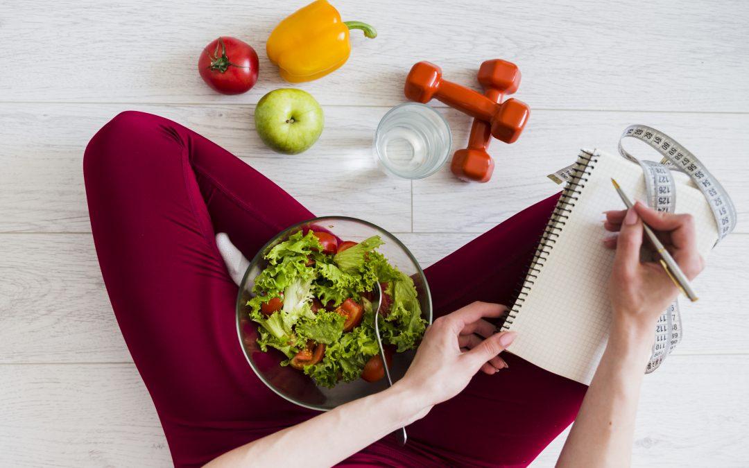 Dieta desintoxicante existe?
