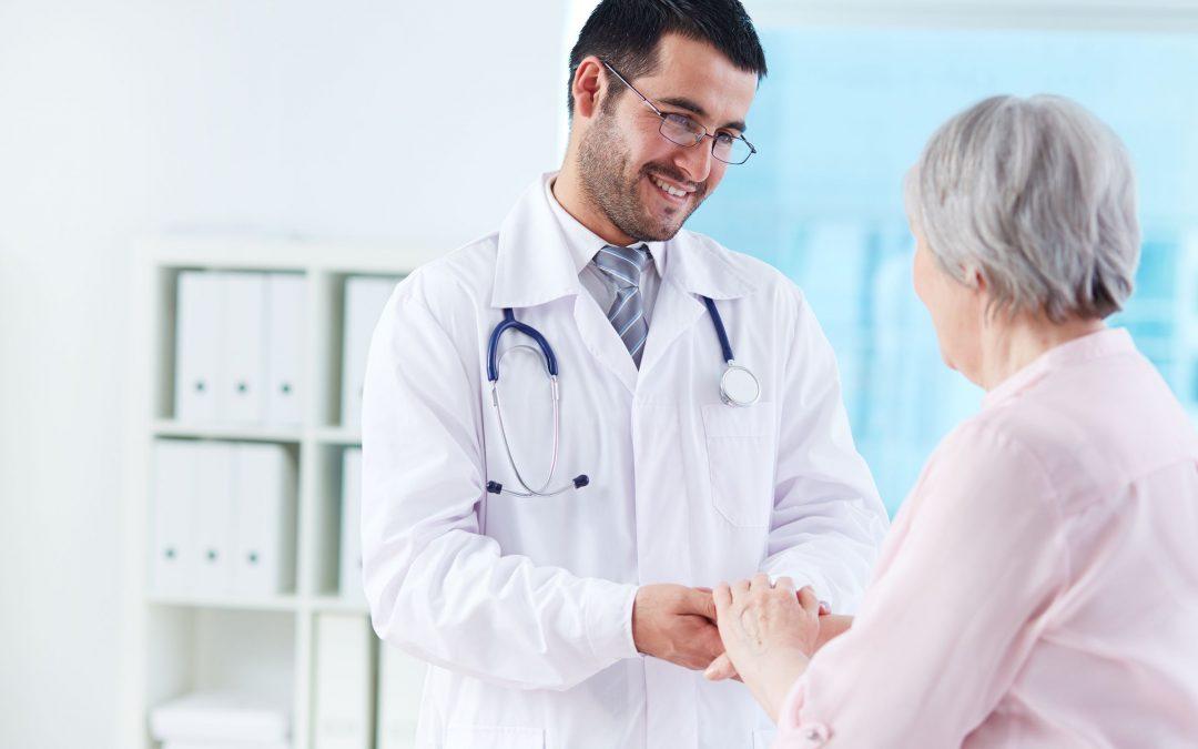 Cortesia como elemento essencial no trato com o paciente