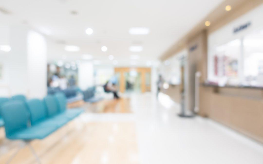 O que é tendência no design de saúde?