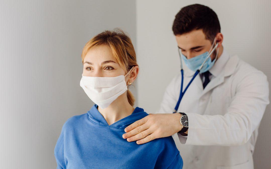 Pacientes estão evitando os serviços médicos