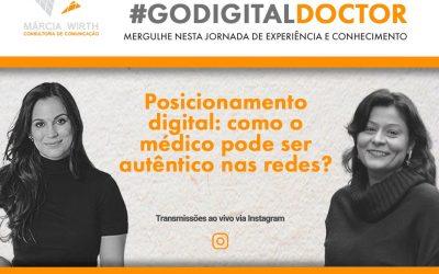 Posicionamento digital: autenticidade nas redes