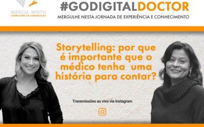 Storytelling: como contar uma boa história