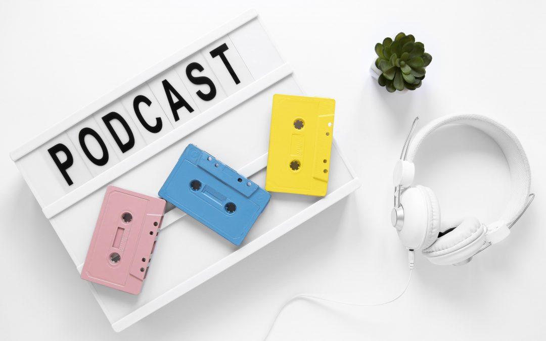 Podcast Papo de Salão mergulha no branding