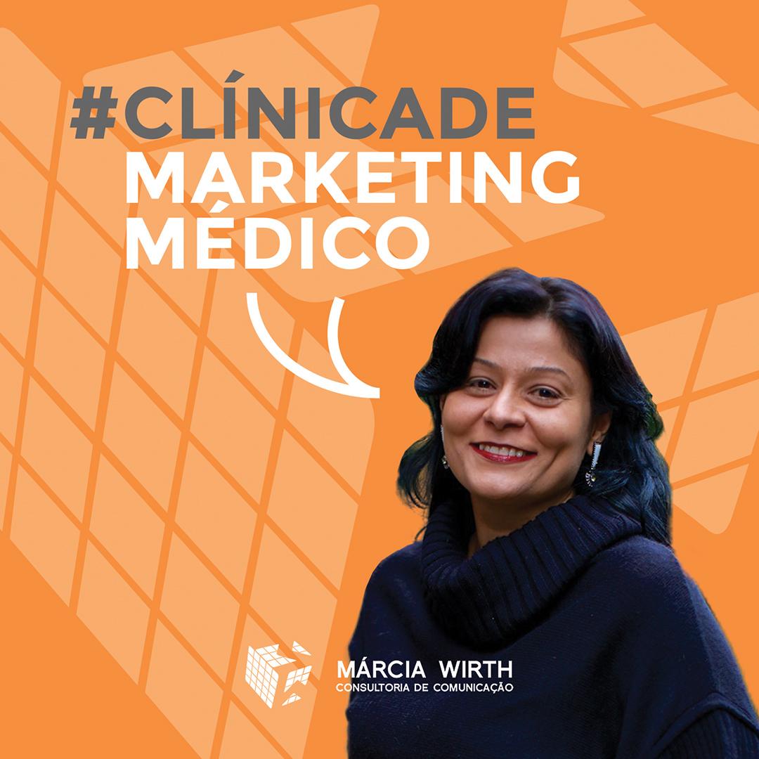 clínica marketing médico